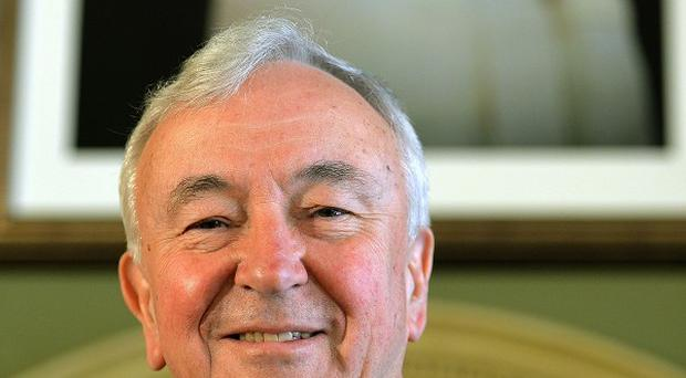 The Most Reverend Vincent Nichols, the Archbishop of Westminster will become a Cardinal today