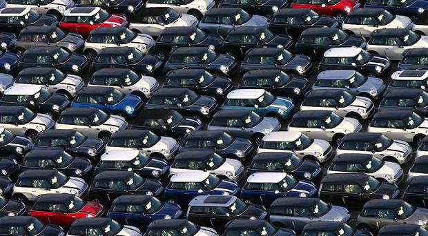 A law brought in with the latest EU treaty requires car makers to comply with EU emissions standards and has cost British companies £7.4 billion, analysis shows