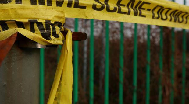 Police began an inquiry after two bodies were found in a house in South Queensferry, near Edinburgh