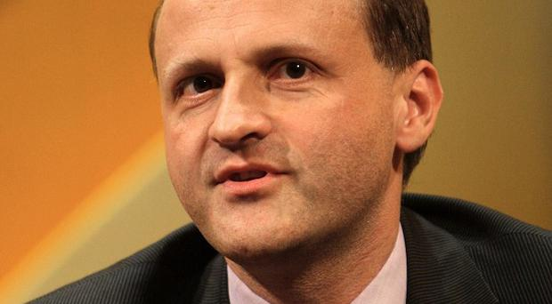 Pensions minister Steve Webb has already promised a