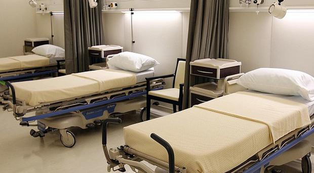 A professor has warned that the Hospital Standardised Mortality Ratios can give a misleading picture of a hospital's performance