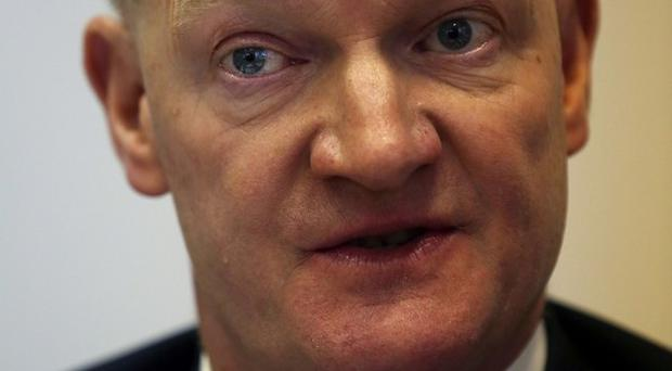 File photo dated 11/11/13 of Minister of State for Universities and Science David Willetts who has admitted that immigration curbs have