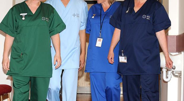 A 10% increase in the proportion of nurses holding a bachelor degree was associated with 7% lower surgical death rates