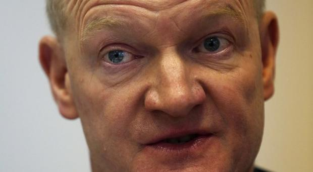 Science minister David Willetts said immigration curbs have been badly received in India