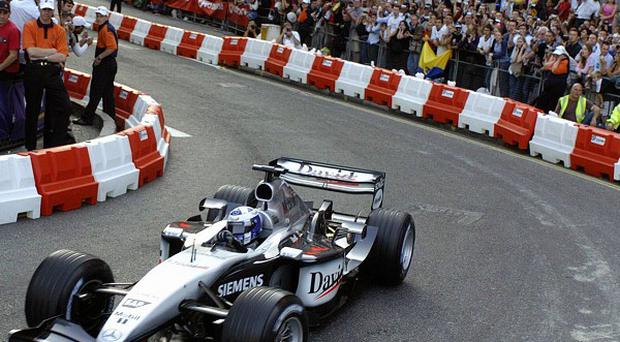 Local councils may be given permission to suspend the Road Traffic Act which will allow them to approve motorsport events to be run on local streets