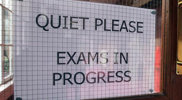 The OCR exam board has apologised