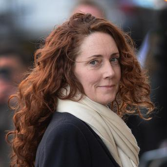 Rebekah Brooks said rejecting MPs' expenses story 'was error of judgment'