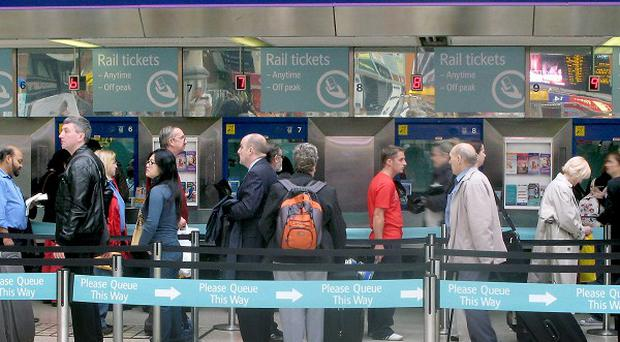 A new railcard costing £30 per year allows two travelling together to save a third on train fares