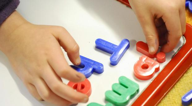 The cost of childcare for an average family can be higher than their mortgage, a new report states