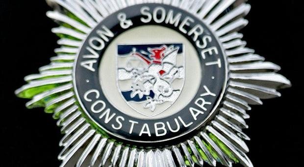 Avon and Somerset Police are liaising with Somerset County Council over claims a teacher taped up pupils' mouths