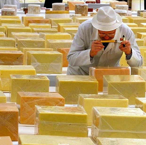 Cheese deal will save the firm 20 jobs