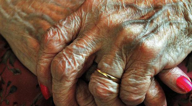 Concerns have been raised about the quality of social care for older people.