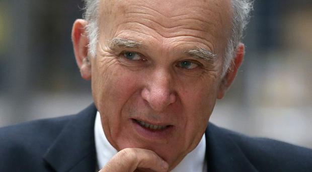 Business Secretary Vince Cable is set to spell out the benefits of immigration in a speech in London.