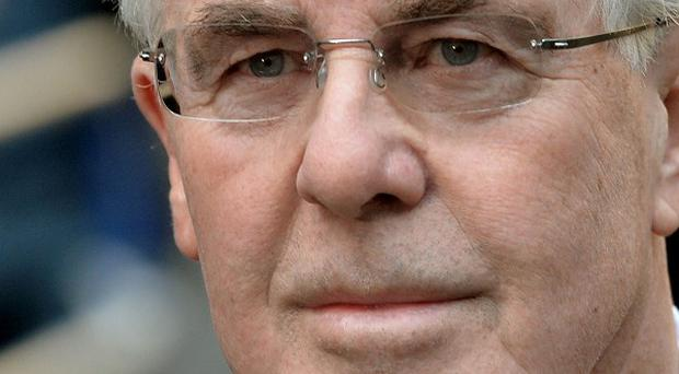 Max Clifford denies all charges.