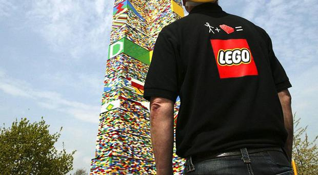 Legoland received threatening phone calls, emails and social media posts over a private fun day for more than 1,000 Muslim families