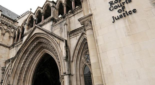 A High Court judge has told a
