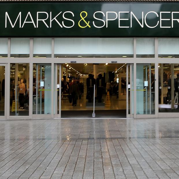 Marks and Spencer has revealed plans to launch a 'free' current account.