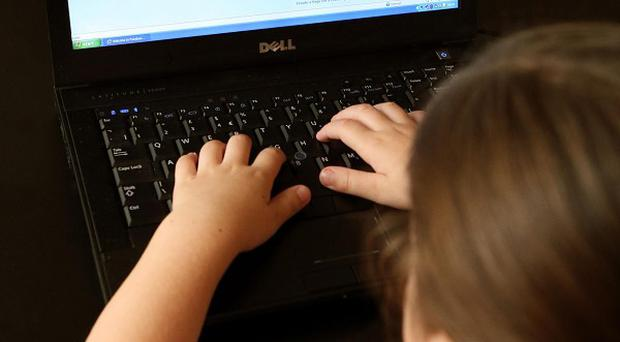 A fifth of families reliant on the internet for schoolwork said they could not access online resources