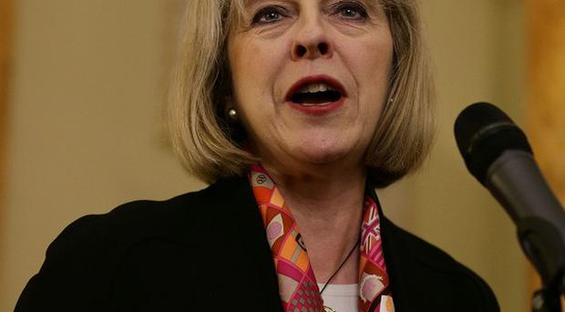 Home Secretary Theresa May ordered a review into cases involving undercover police officers.