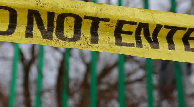 Residents in Mexborough have been evacuated following the discovery of potentially hazardous material, police said