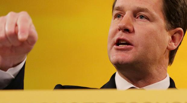 Deputy Prime Minister Nick Clegg is to set out why the Lib Dems are for remaining in the European Union