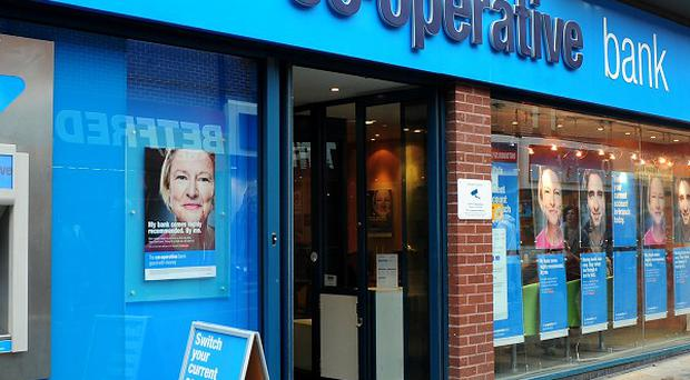 Co-operative chief executive Euan Sutherland has reportedly offered to quit