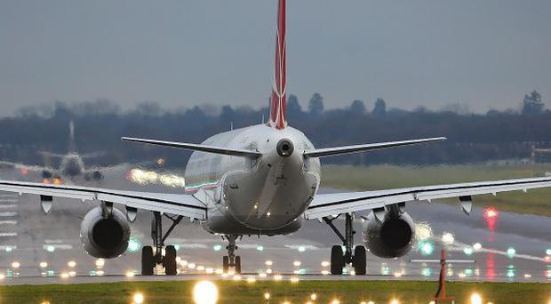 People most affected by noise from an extra runway at Gatwick Airport would be offered £1,000 towards their council tax