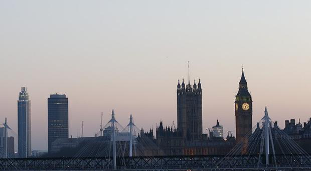 London talks will focus on possible sanctions against Russia