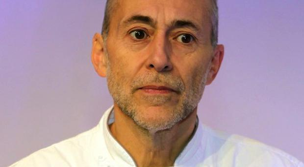 Chef Michel Roux Jr is leaving the BBC
