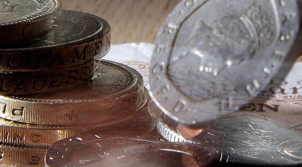 Ministers have approved a 19p rise in the national minimum wage.