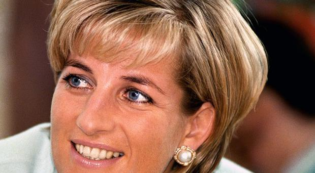 Princess Diana leaked information about the Prince of Wales, the court heard