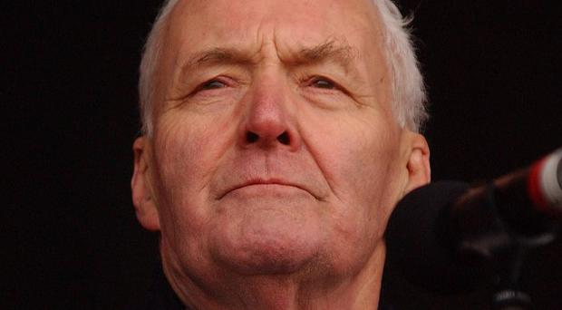 Veteran Labour politician Tony Benn has died at home at the age of 88