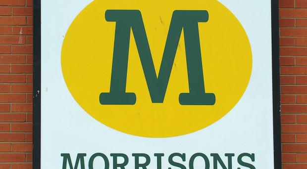 Payroll data relating to thousands of employees of Morrisons has been stolen published on a website.
