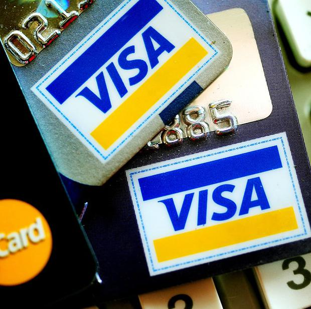 Credit card firms to be subject of review