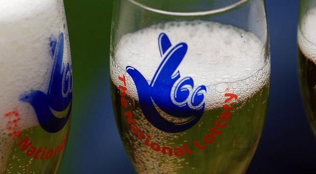A UK ticket-holder has scooped £107.9 million on the EuroMillions draw