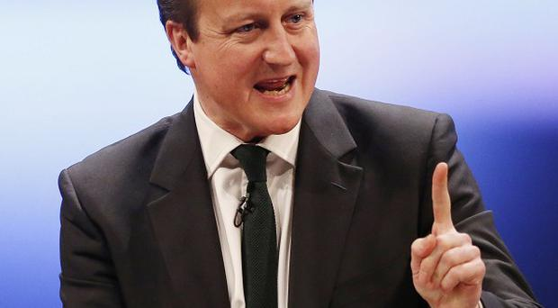 David Cameron wants to silence fears that Britain could be