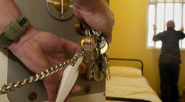 Prisoners will be unfairly denied access to legal aid under Government cuts, charities said