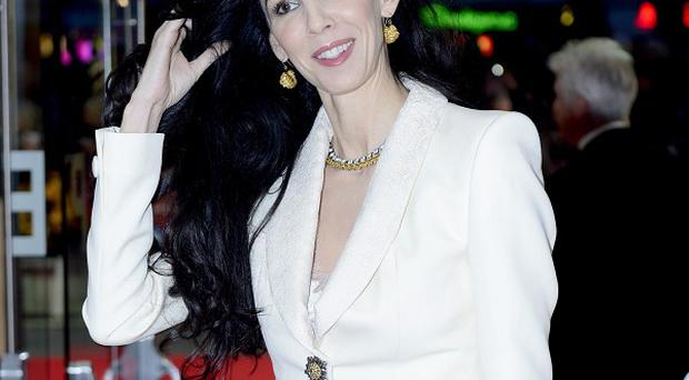 L'Wren Scott's body was discovered in a New York apartment