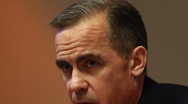 Governor Mark Carney has beefed up his leadership team in the face of damaging claims