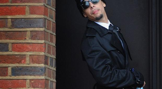 N-Dubz rapper Dappy faces an assault charge over an alleged nightclub incident