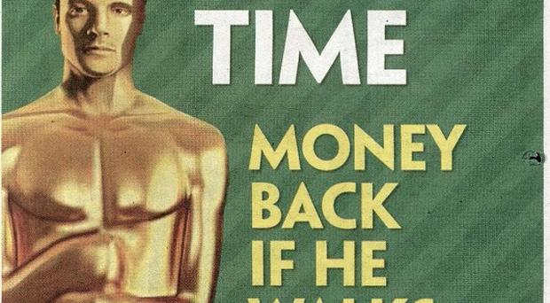 The Paddy Power advert which brought advertising into disrepute, according to regulators