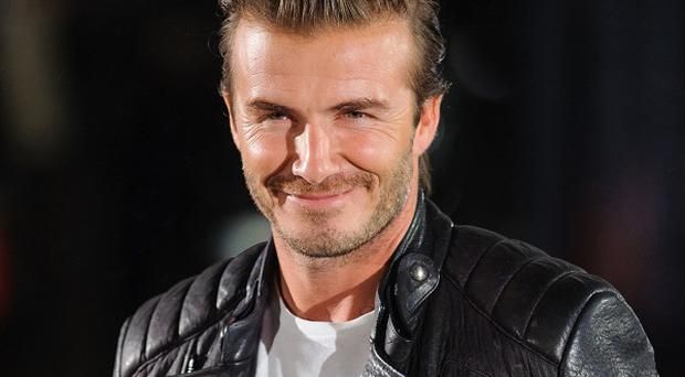 David Beckham has undertaken a two-week jungle expedition for a BBC documentary about Brazil.