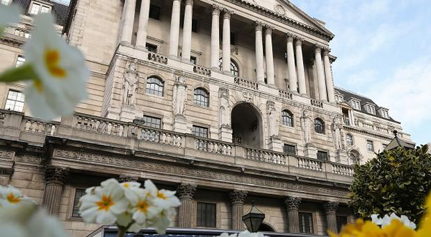 The Bank of England's Monetary Policy Committee says the recovery still has 'some way to go'