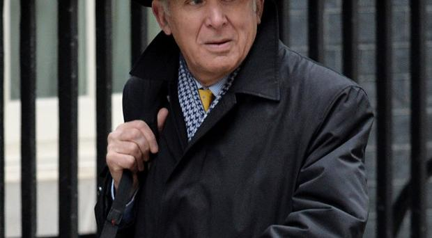 Business Secretary Vince Cable says Hitachi's decision to move its global rail HQ to London is a huge vote of confidence for Britain