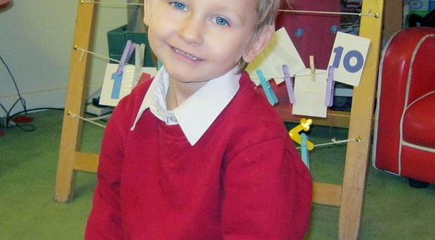 Daniel Pelka was beaten to death by his mother and stepfather