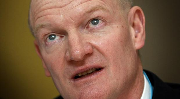 Universities Minister David Willetts admits the number of student loans that will never be paid back is higher than was estimated in 2012