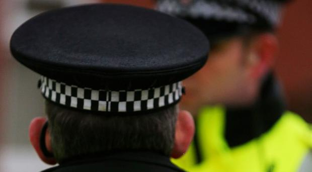 Police were called to a house in Maidenhead where they found the body of a woman