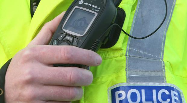 Police are investigating after a toddler was found dead in a house in Fife