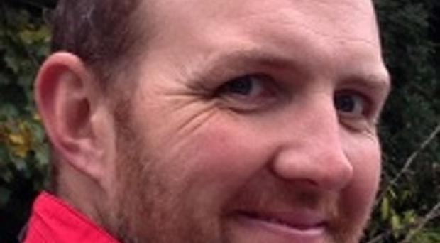More than £66,000 has poured in to father-of-three Christian Smith's JustGiving webpage