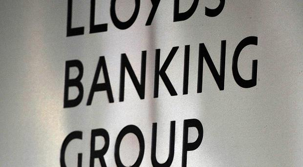 The Treasury has sold 24% of its remaining shares in Lloyds at 75.5p a share